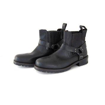 c50e86e47a75 GBX Men s Dorado YM8 42451 Harness Boot - Black