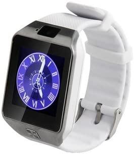 Bluetooth SmartWatch DZ09 Reloj Inteligente con podómetro ...