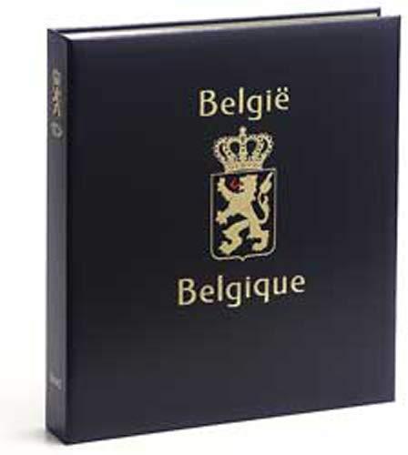 tienda de descuento DAVO 12231 Luxe stamp album Belgium Belgium Belgium booklets I 1969-2013  solo para ti