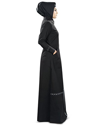 Hanija MyBatua Moderne Kleidung Abaya islamische 4q4afwF