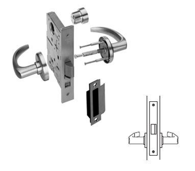 Mortise Case - 1