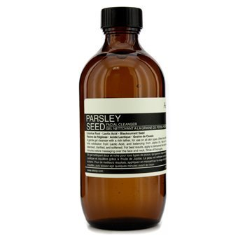 Aesop Parsley Seed Facial Cleanser - 200ml/6.8oz