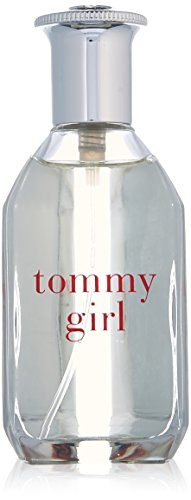 Tommy Girl by Tommy Hilfiger for Women - 1.7 Ounce Eau De Toilette Spray