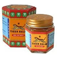 New Tiger Balm Red 30 G(1.06 Oz) X 1 Box Original Thailand Product