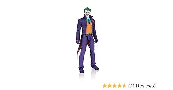 DC Essentials The Joker DC comics action figure
