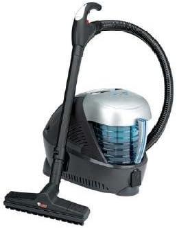 Polti Lecoaspira Ecocleaning - Aspirador + Limpiador a vapor, filtro Hepa ideal para personas alérgicas, autonomía ilimitada, filtro de agua, función terracota/parqué: Amazon.es: Hogar