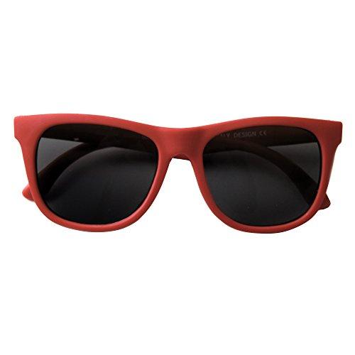 MFS -Wayfarer-110mm-Red - 1 - Year 1 Sunglasses Old