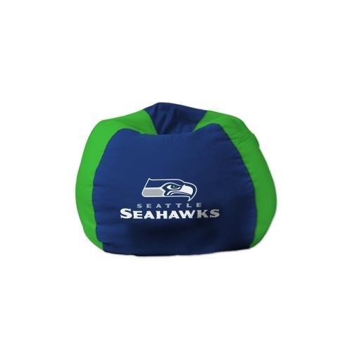 Northwest Seattle Seahawks Bean Bag (Football Bean Bag Chair)
