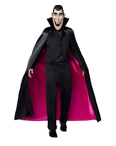 Spirit Halloween Adult Dracula Costume - Hotel Transylvania 3: Summer Vacation by Spirit Halloween