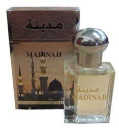 Al Haramain Madinah - Oriental Perfume Oil [15 ml] (Perfumes Al Haramain)