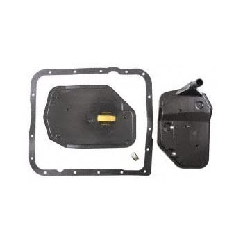 Automatic Transmission Filter Kit Pioneer 745263