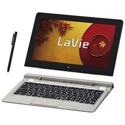 NEC LaVie U (Core M-71 4GB 128GB H&B Premium 11.6インチ) PC-LU550TSSの商品画像