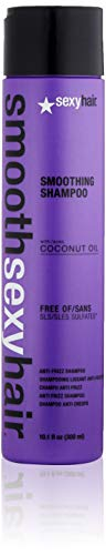 SEXYHAIR Smooth Smoothing Shampoo, 10.1 fl. oz.