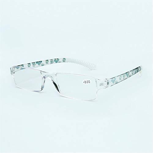 résine pour de 165 KOMNY définition léger et et fatigue lunettes lecture confortable hommes lecture simple élégant ray haute ultra femmes Lunettes lunettes Blu Anti anti 1 de 200 A D homme vieil bleu 400 qvwBfq7S