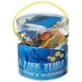 Tub O' Toys-Sea