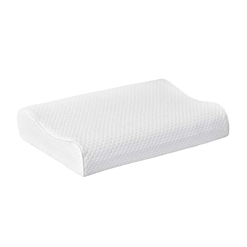 Deconovo Memory Foam Contour Pillow - Supportiv...