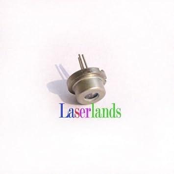 QL80S4HD-Y 9.0 mm 500 mW 808 nm/810 nm IR infrarrojos diodo láser LD TO5: Amazon.es: Instrumentos musicales