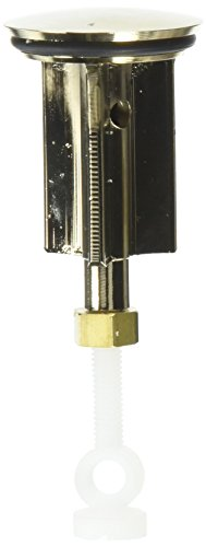 KOHLER K-78172-AF Stopper Assembly, Vibrant French Gold