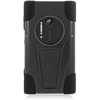 Lumia 1020 black or yellow dress