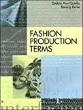 img - for Fashion Production Terms book / textbook / text book