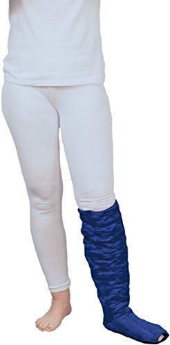 Caresia Lymphedema Bandaging Liner Below Knee - Tall, Medium by Solaris