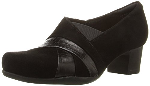 Clarks Women's Rosalyn Adele Slip-On Loafer