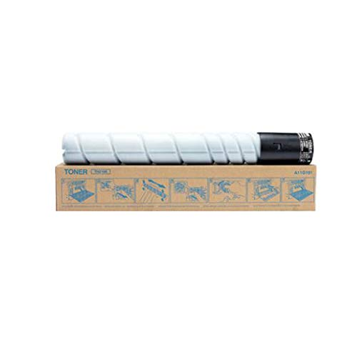 MALPYQA Compatible with Konica Minolta TN220 Toner Cartridge for C221S C281 7122 7128 Color Copier -
