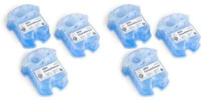 Braun Syncro Shaver Clean & Renew Refills 6 Pack (Braun Shaver Clean And Renew)