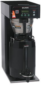 Bunn Infusion Series Coffee Brewer -ICB-DV-0004