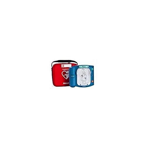 Philips HeartStart OnSite Defibrillator AED
