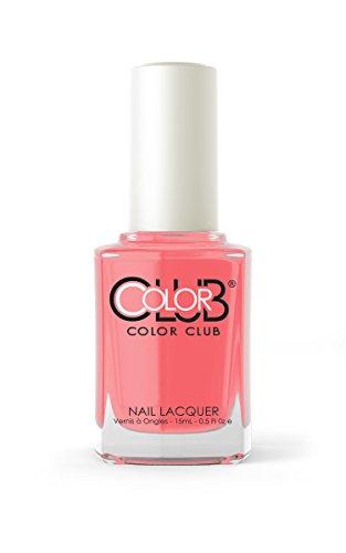 bubble gum nail polish - 3