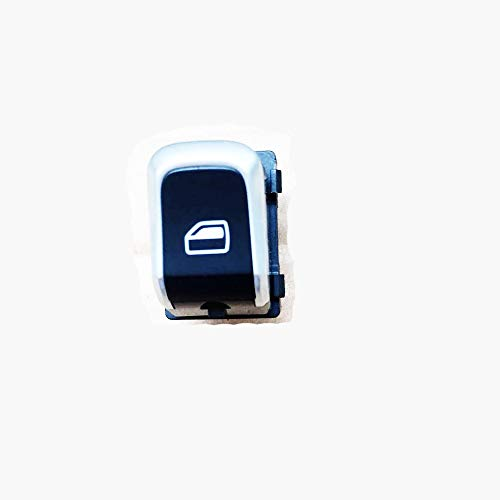Daphot-Store - For Audi A4L Q5 2009~2015 Car Window Lifter Switch Auto Side Power Window Switch Control Button 8KD 959 855 ()