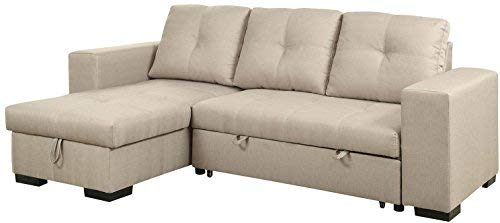 Furniture of America FA-CM6149IV Sectional -