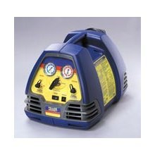 Recovery Machine - Yellow Jacket 95760 Refrigerant-Recovery-Machine-1-2-HP-115V-YELLOW-JACKET-95760