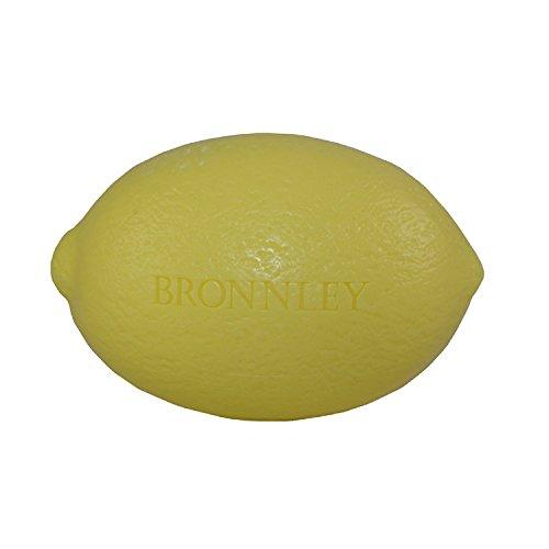 Lemon & Neroli By Bronnley England Soap 3.5 - Bronnley Lemon