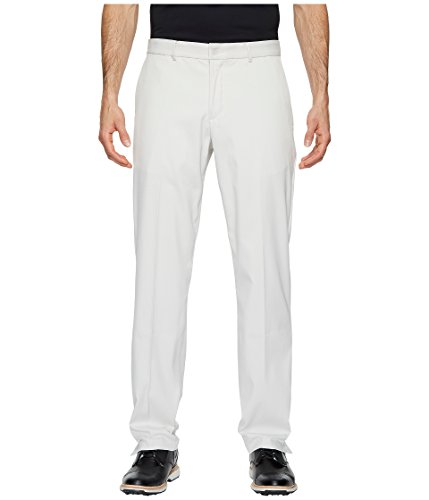 NIKE Men's Flat Front Golf Pants, Light Bone/Light Bone, Size -