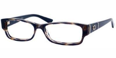 Gucci GG3201 Eyeglasses-0Z9Y Blue-53mm