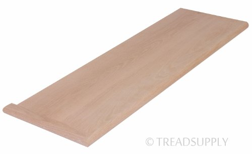 Treads Oak Stair Red - 42