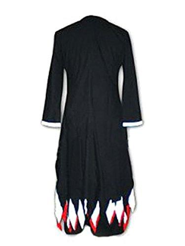 Lifeshoppingmall Bleach Ichigo Bankai costume set