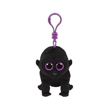 Ty- Gorila Peluche, 8,5 cm (35026): Amazon.es: Juguetes y juegos