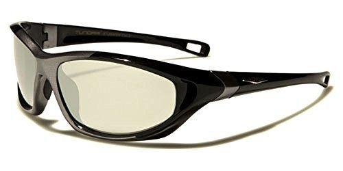 lente Mujer Hombre Ciclismo vivos Free deportivo para espejo Incluye Envolventes Gafas Ovalado Incluye Esquí Y ideal Bolsa Negro de Hut Gris Sol Running Tundra Brillante wqAx5Y6q