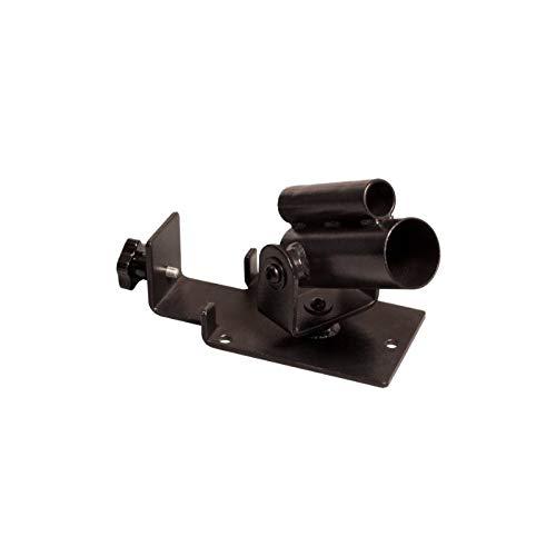 T-Bar-Rudern Body-Solid Rudergriff und Ruderplattform f/ür vorgebeugtes Rudern