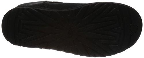 Stivali Ugg Slittamento Classico Mini W 5854 Delle Donne Di Colore (nero)