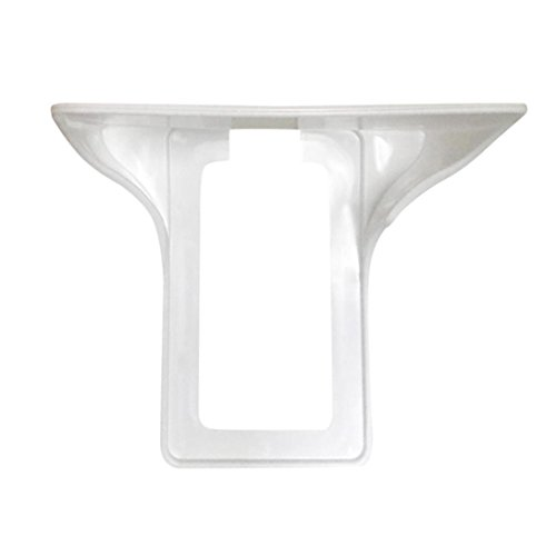 Goodlock Ultimate Outlet Shelf Easy Installation Wall Outlet Shelf Power Perch Shelf by Goodlock (Image #7)