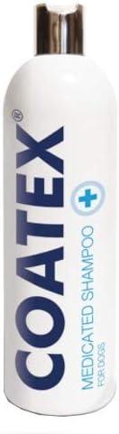 VetPlus Coatex Champú Tratamiento - 500 ml