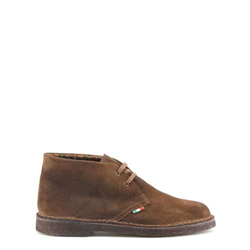 Made in Italia Shoes, Safari Uomo brown