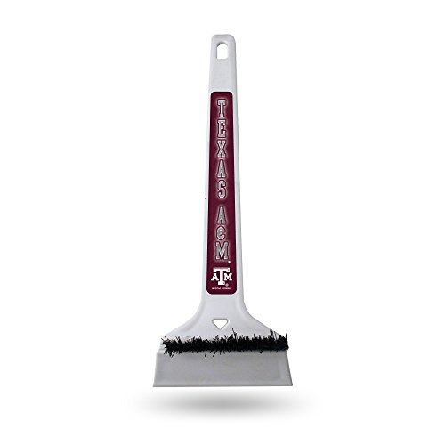 Rico Industries NCAA Texas A&M Aggies Large Ice Scraper