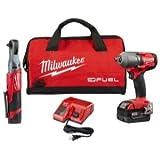 Milwaukee Electric Tools 2591-22