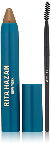 Rita Hazan- Cream Root Concealer Stick- Temple +Eyebrow Edition ()