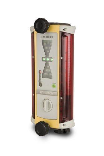 (Topcon 312670101 LS-B100 Laser Receiver 57135)